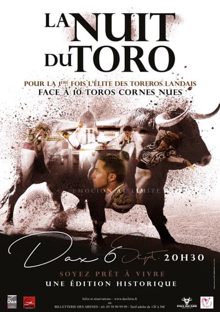 Nuit du Toro
