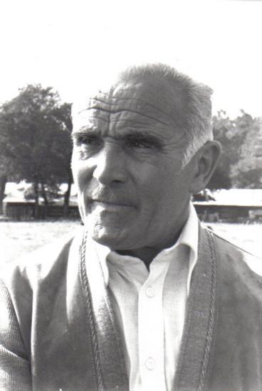 Joseph Labat