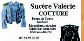 Valérie Sucère  Couture