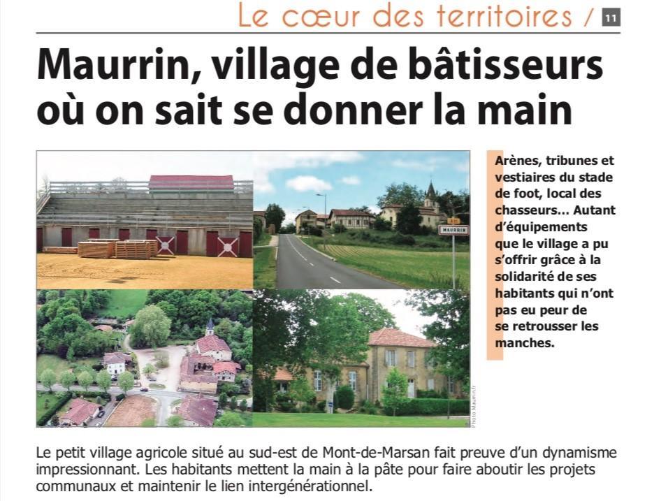 Maurrin