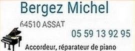 Michel Bergez
