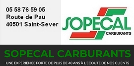 - Sopecal Carburants