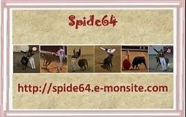Spide64