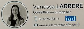 Vanessa larrere 3